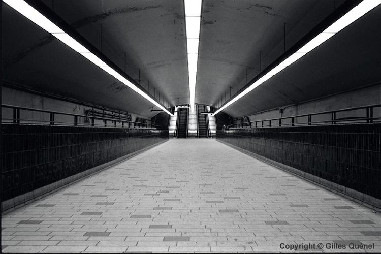 Station Guy Concordia