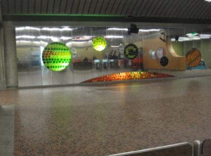 station joliette