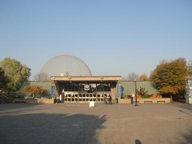 station parc jean drapeau