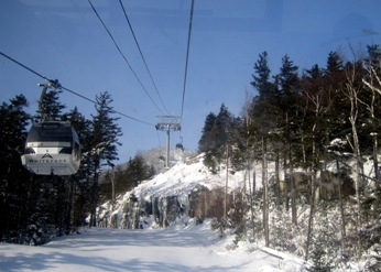 station de ski whiteface