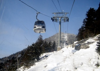 station ski whiteface