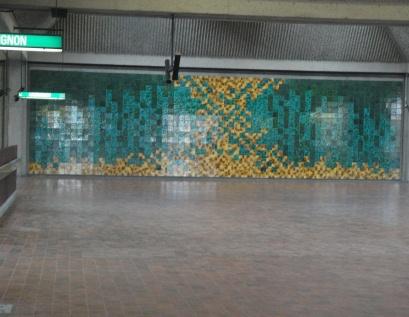 station viau