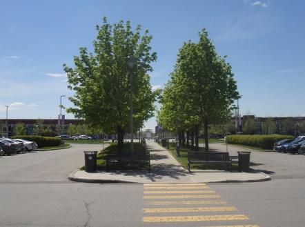 stationnement centropolis