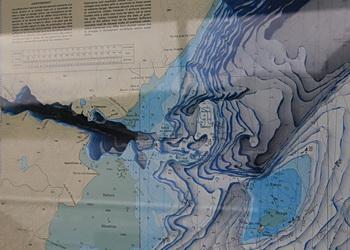 stratification des eaux