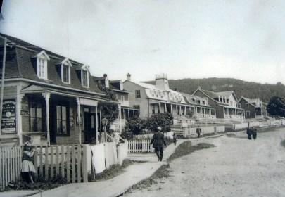 tadoussace 1915
