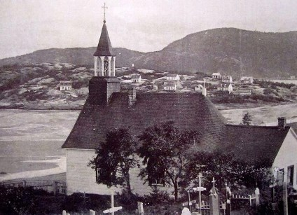 1930 chapelle