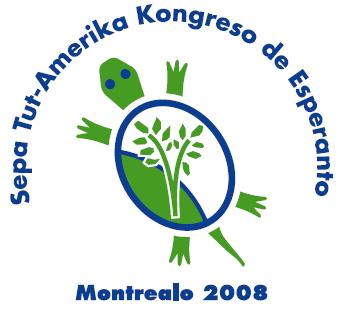 Logo du congrès Take 7
