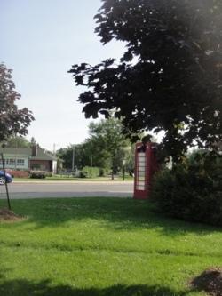téléphone de la ville de mont royal