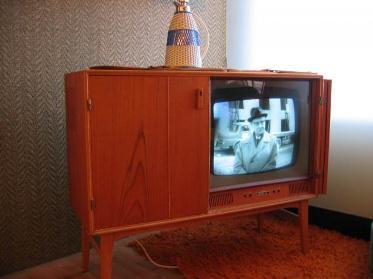 television 1950