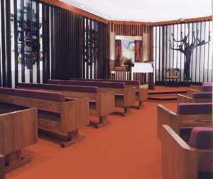 Temple Emanu-El Beth Sholom