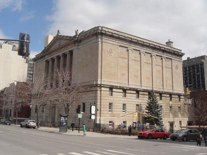 temple maçonnique de montréal