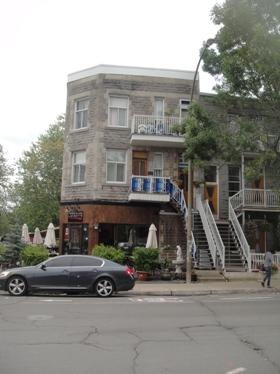 terrasse lafayette restaurant