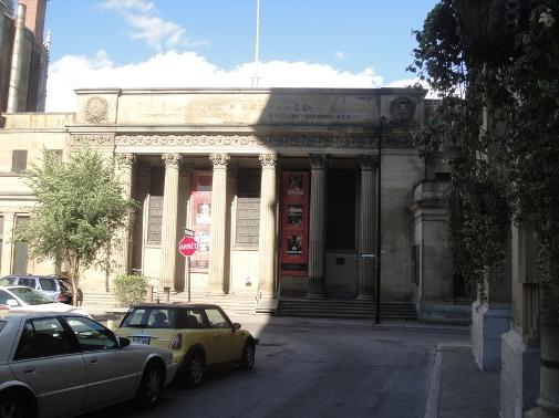 theatre centaur