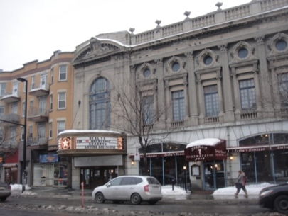 théâtre riaalto