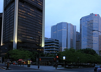 tour de la bourse de montréal