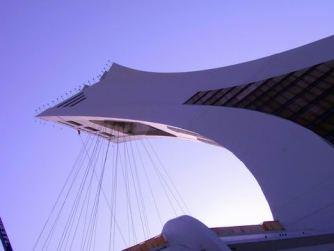 tour de montreal
