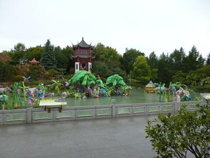 tour jardin de chine