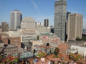 tours de la ville de montréal