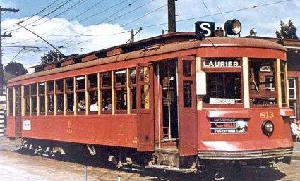Brève histoire du Tramway