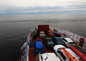 traversier armand imbeau