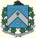 Armoiries de Trois-Rivières
