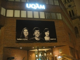 uqam de nuit