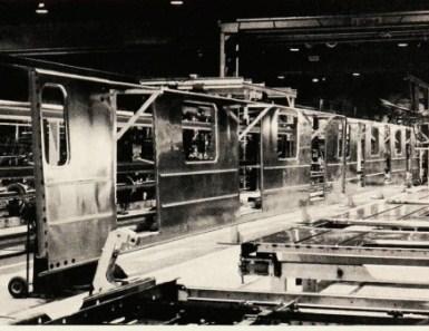 usine de bombardier