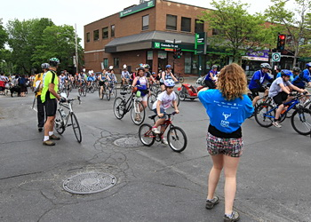 vélo meilleur moyen de transport