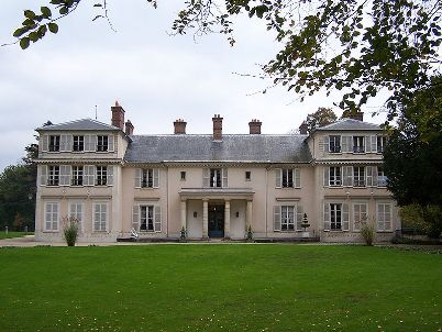versailles domaine montreuil
