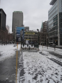 hiver victoria square