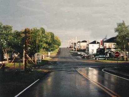 village d'auclair