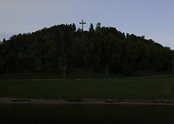 village du bic et la croix