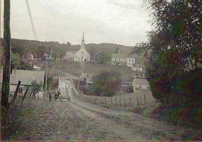village de st-didace