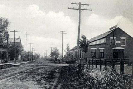 village vessot