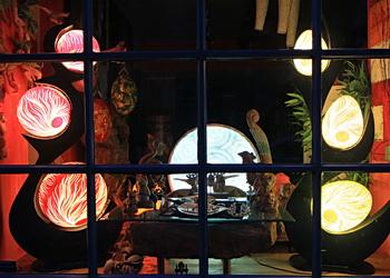 vitrine de montréal
