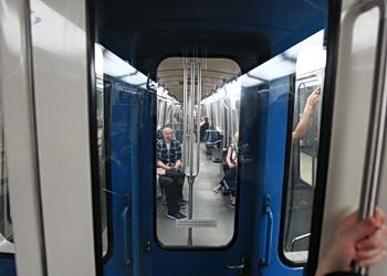 voitures métro
