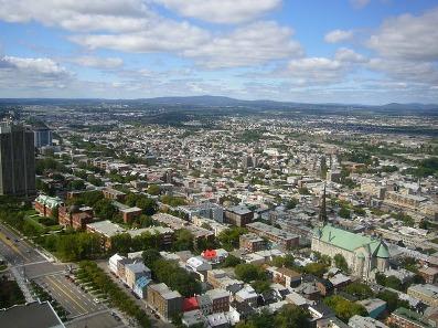 vue basse ville