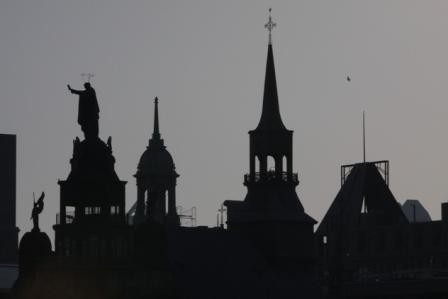 Vieux-Montréal,