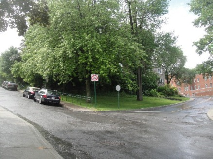 rues d'outremont