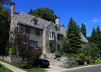 maison ancienne de westmount