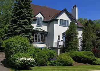 westmount maison blanche