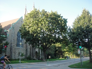 westmount park united church