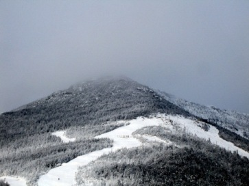 whiteface montagne