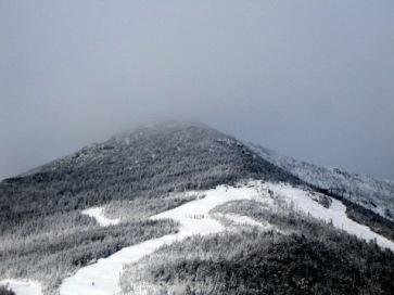 whiteface piste ski